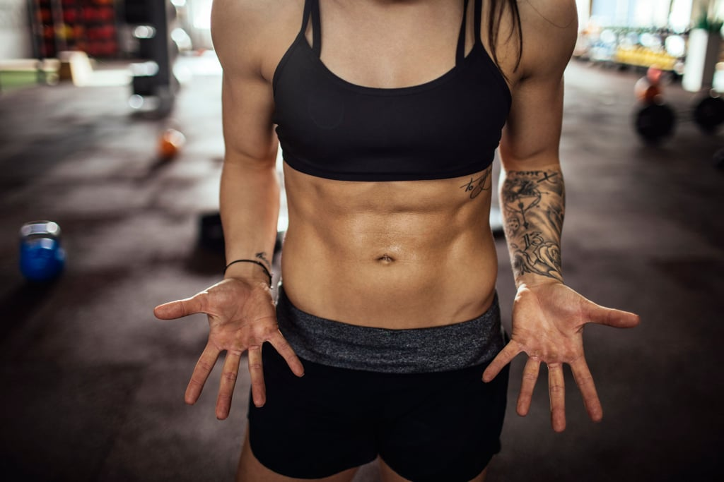 Reduce Your Overall Body Fat Percentage