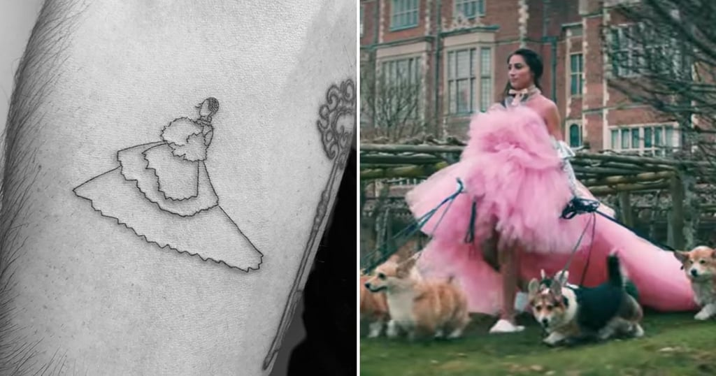 """Kevin Jonas's Tattoo of Danielle and the """"Sucker"""" Moment That Inspired It"""