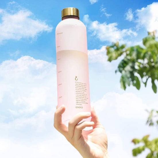 Water Bottles That Track Intake