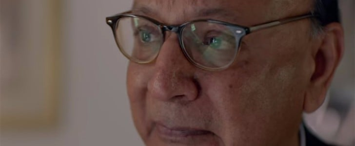 Prepare to Tear Up Watching This Powerful Khizr Khan Ad For Hillary Clinton