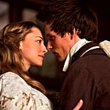 Cosette and Marius, Les Misérables
