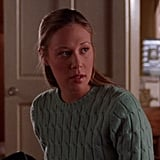 Then: Liza Weil (Paris Geller)