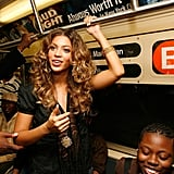 Beyonce's B'Day is on Top