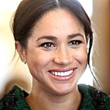 More Examples of Meghan Markle's Lip Liner Trick