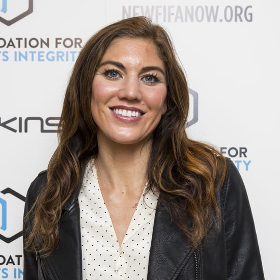 Hope Solo Opens Up About Having a Miscarriage With Twins