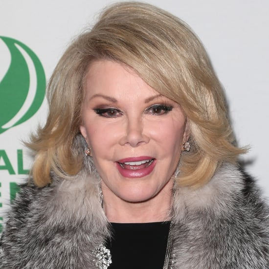 Joan Rivers Home Photos