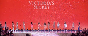 The 1 Thing Nobody Ever Tells You About the Victoria's Secret Fashion Show