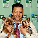 Jai Rodriguez as Mario