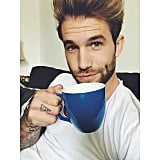 Hot Andre Hamann Pictures