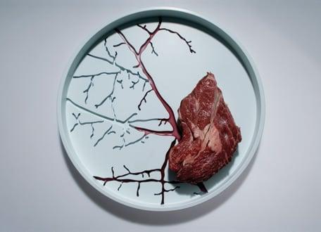 Bleeding Heart BBQ Tray: Love It or Hate It?