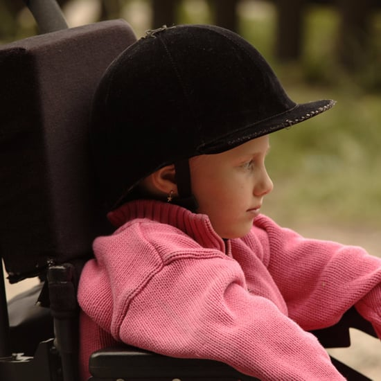 Does a Child With Disabilities Make Siblings Grow Up Fast?