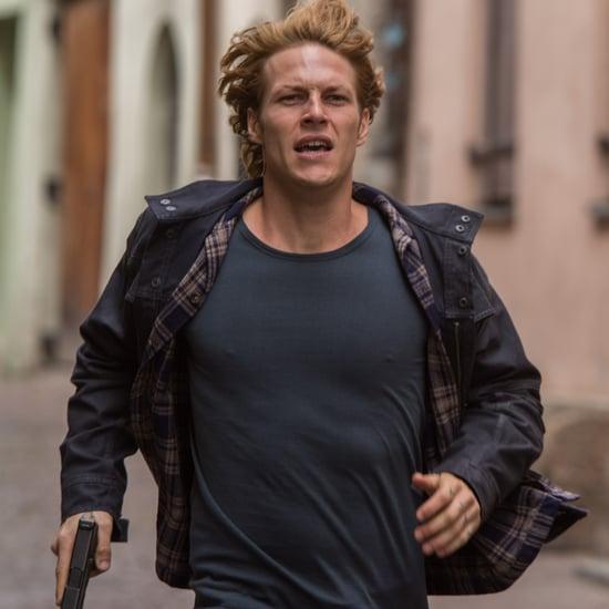Point Break Remake Trailer