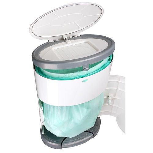 Mommy 39 s lil helper diaper d kor plus popsugar moms for Dekor mini refill