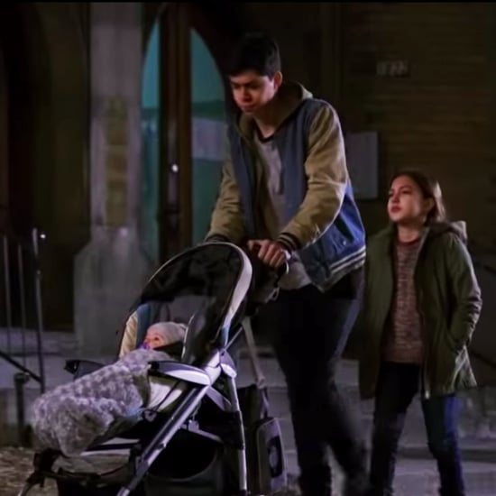 Party of Five Reboot Trailer