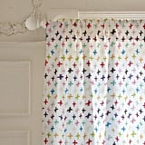 Minted Cross the Rainbow Curtains ($146)