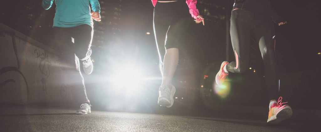 If You Prefer Nighttime Sweat Sessions, You'll Probably Love These Workouts