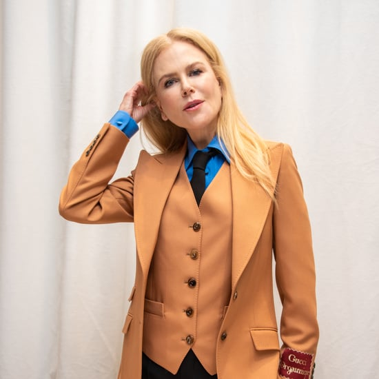 Nicole Kidman Through the Years