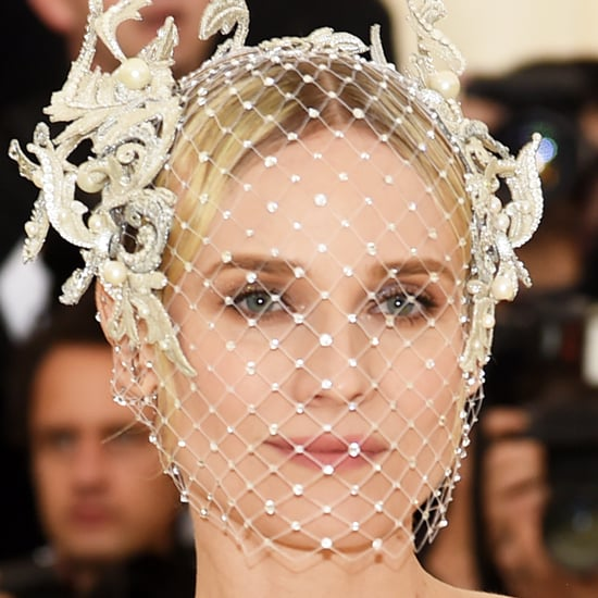 The Best Hair Accessories From the Met Gala 2018