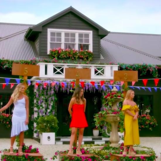 Abbie Chatfield Group Date The Bachelor Australia