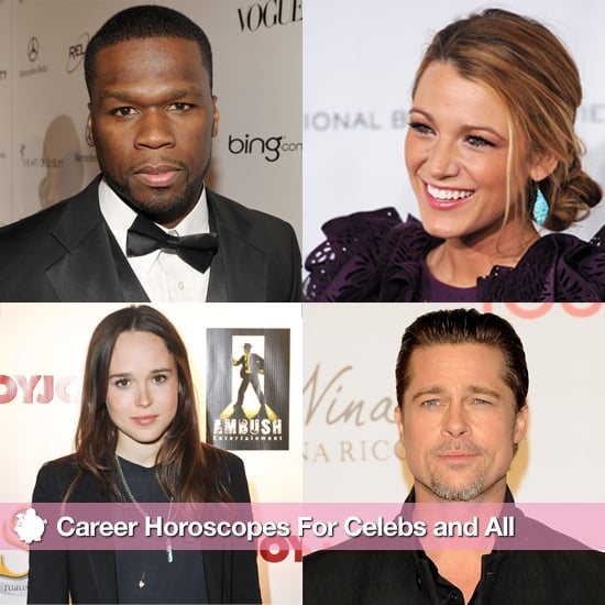 Chinese Horoscopes For Celebs and Your Career