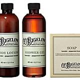 Travel Shower Essentials