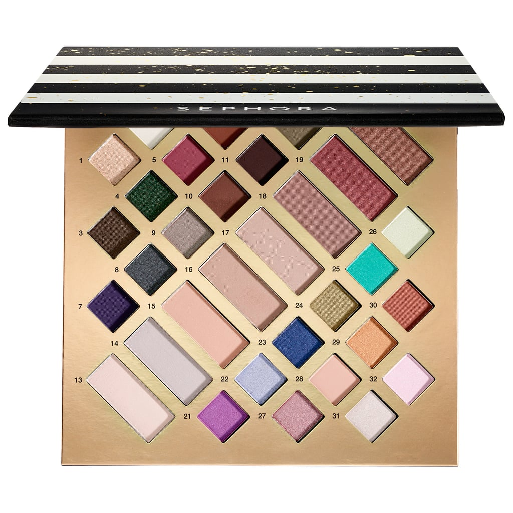 Sephora Collection More Than Meets the Eye Eye Shadow Palette
