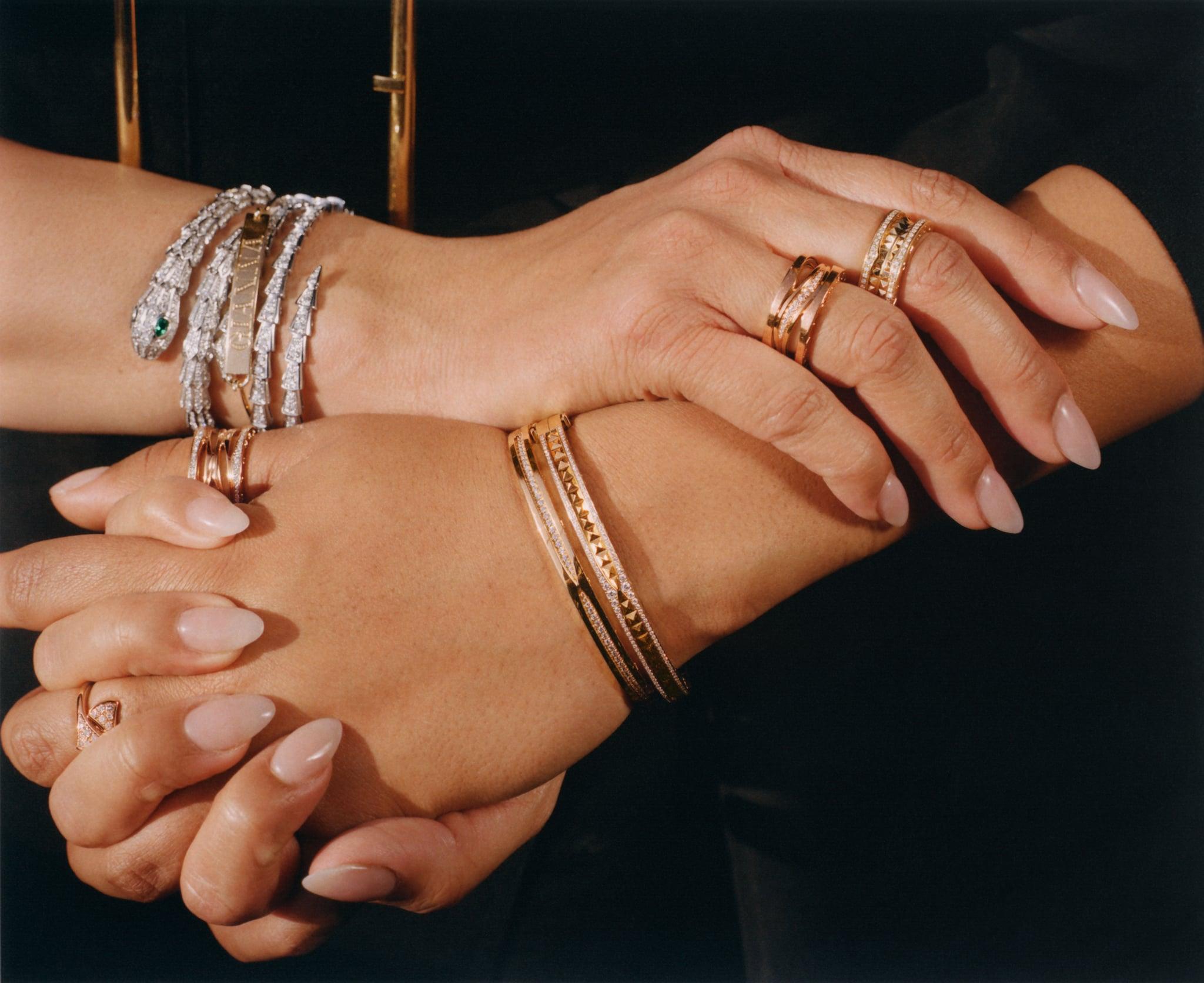 Vanessa bryant wedding ring