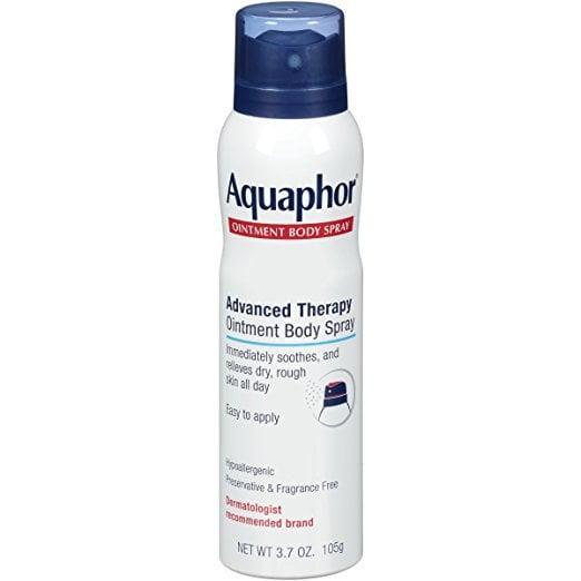 Aquaphor® Advanced Therapy Ointment Body Spray