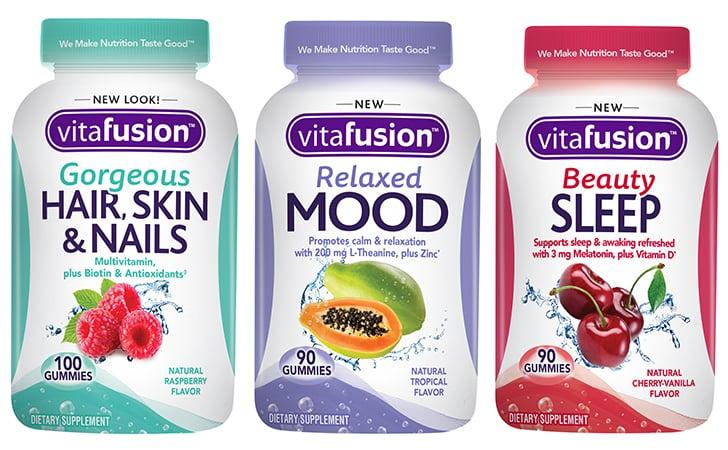 More From Vitafusion