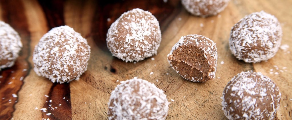 Satisfy Dessert Cravings With These Vegan Protein Ball Recipes