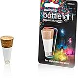 Multicoloured Rechargeable Bottle Light