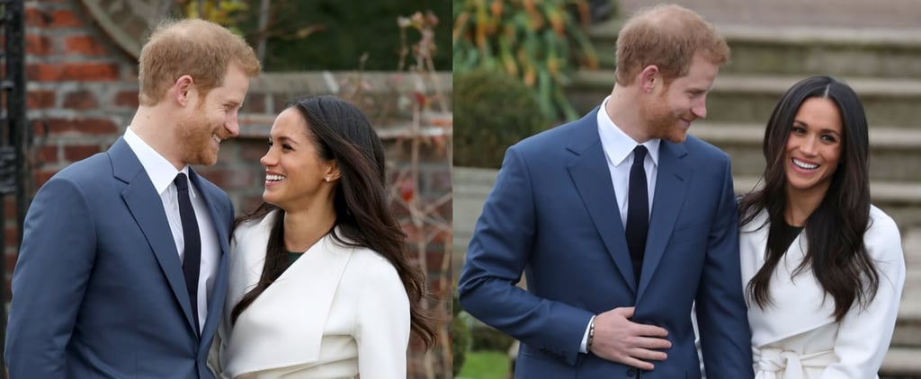 Prince Harry and Meghan Markle to Step Down as Senior Royals