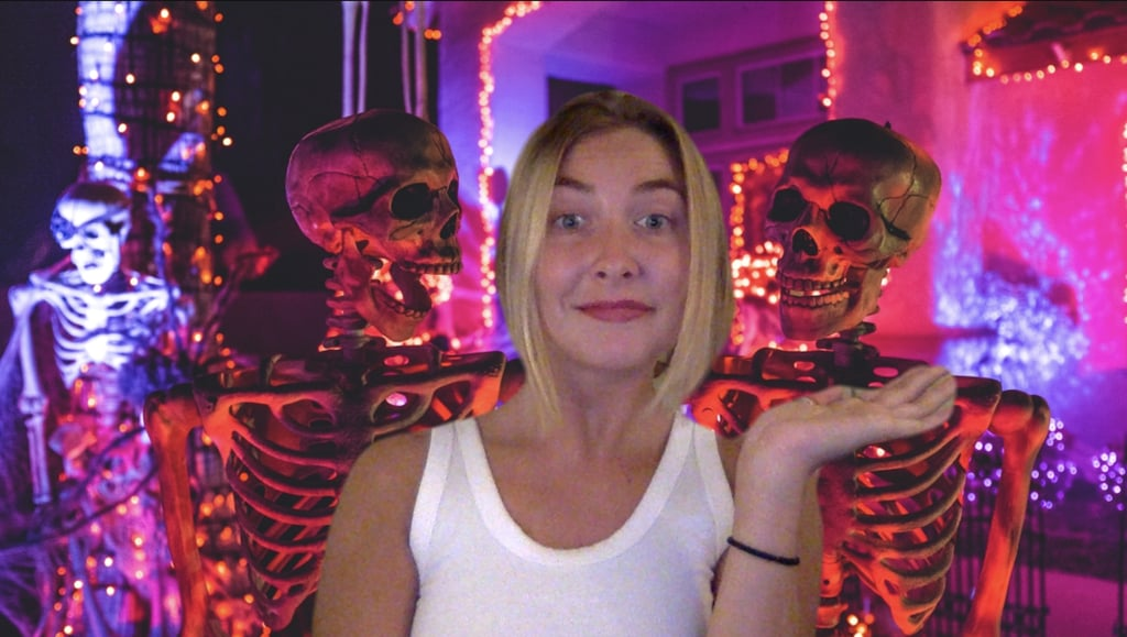 Download Free Halloween Zoom Backgrounds