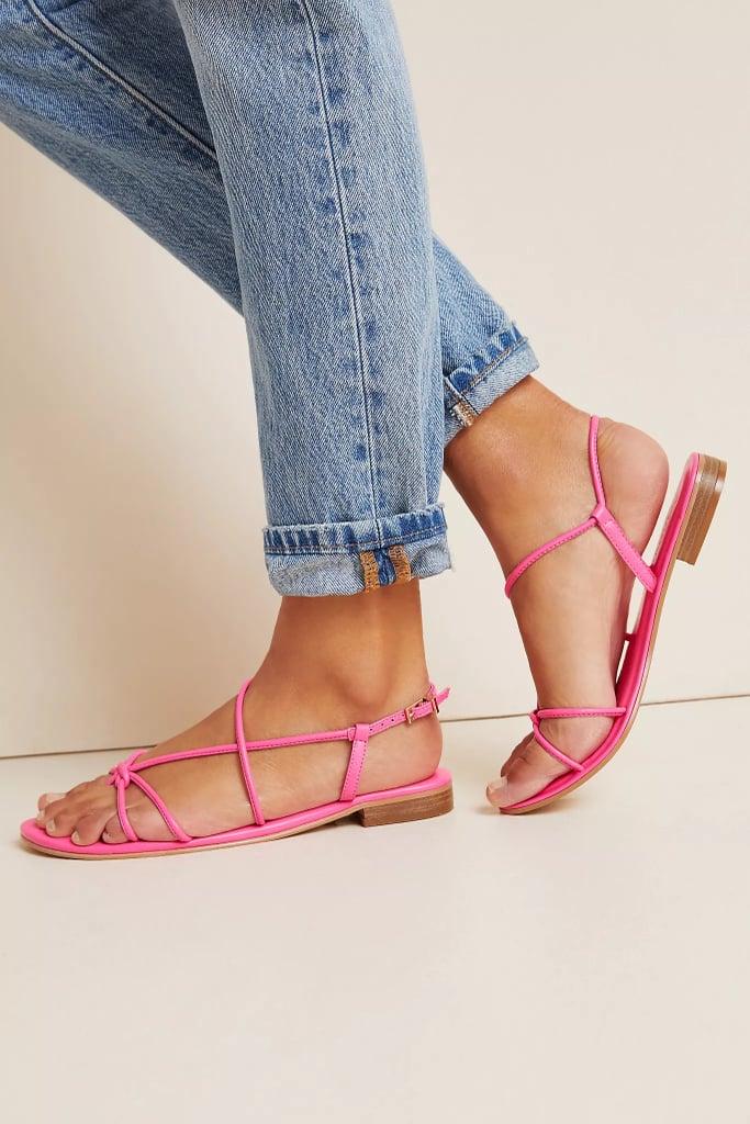 Daydream Strappy Sandals