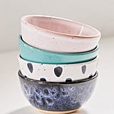 Rory Reactive Glaze Snack Bowl