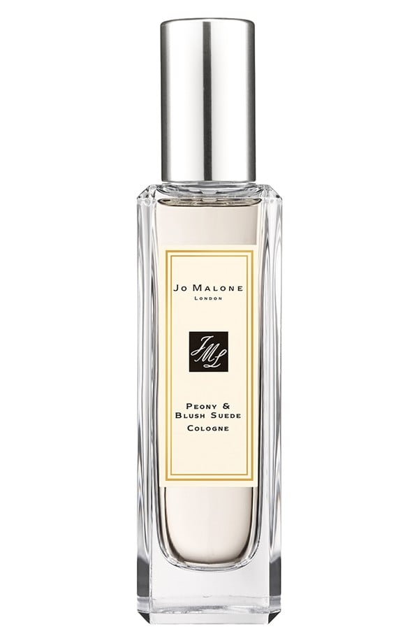 Jo Malone Cologne in Peony and Blush Suede ($65)
