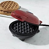 Miniature Waffle Maker