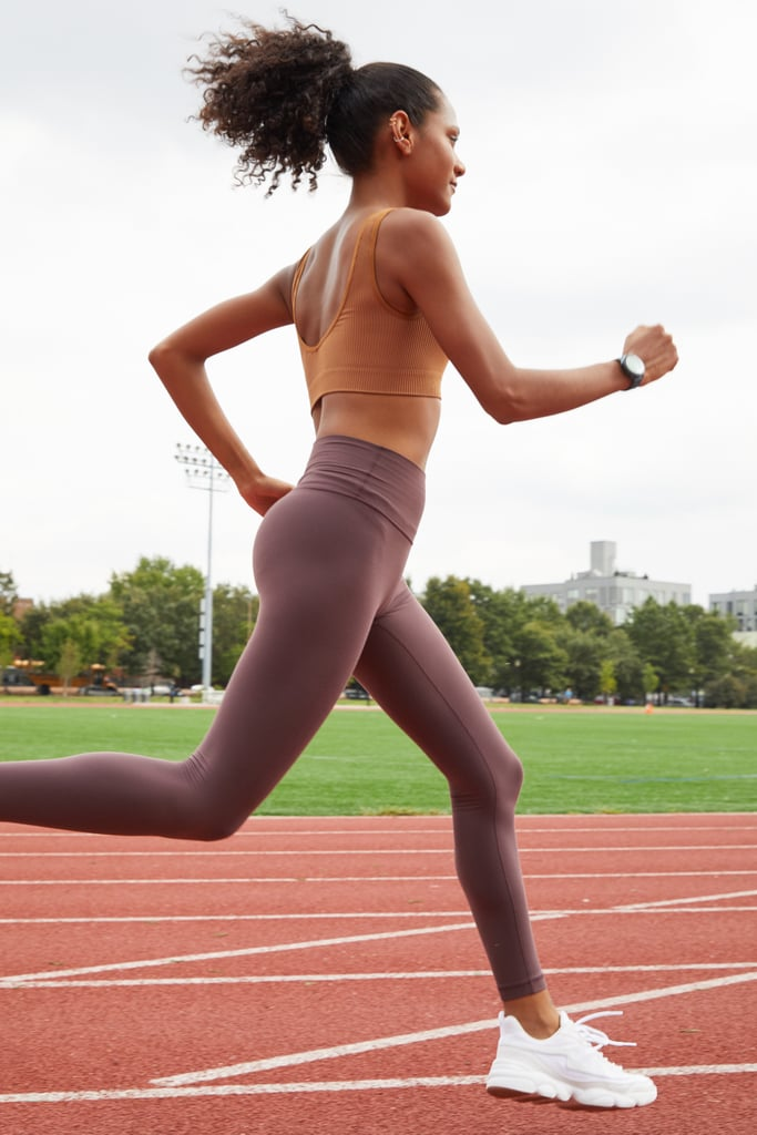 How Do I Stop Overstriding When Running?