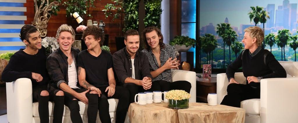 Harry Styles Denies Sending Taylor Swift a Crazy-Romantic Gift