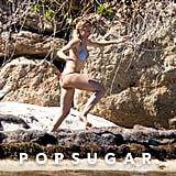 Cameron Diaz Bikini Pictures in the Caribbean