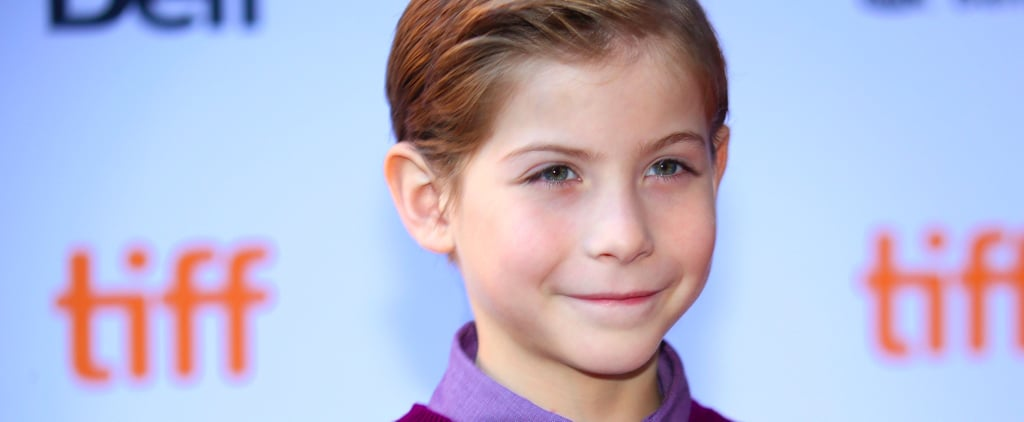 Jacob Tremblay Interview About Shut In