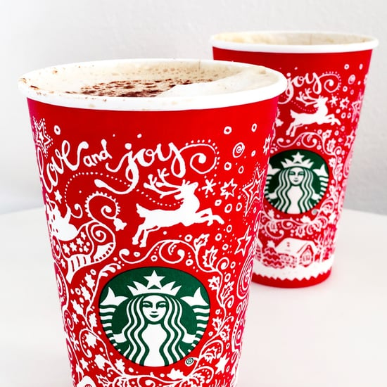 Starbucks Snickerdoodle Hot Cocoa Review
