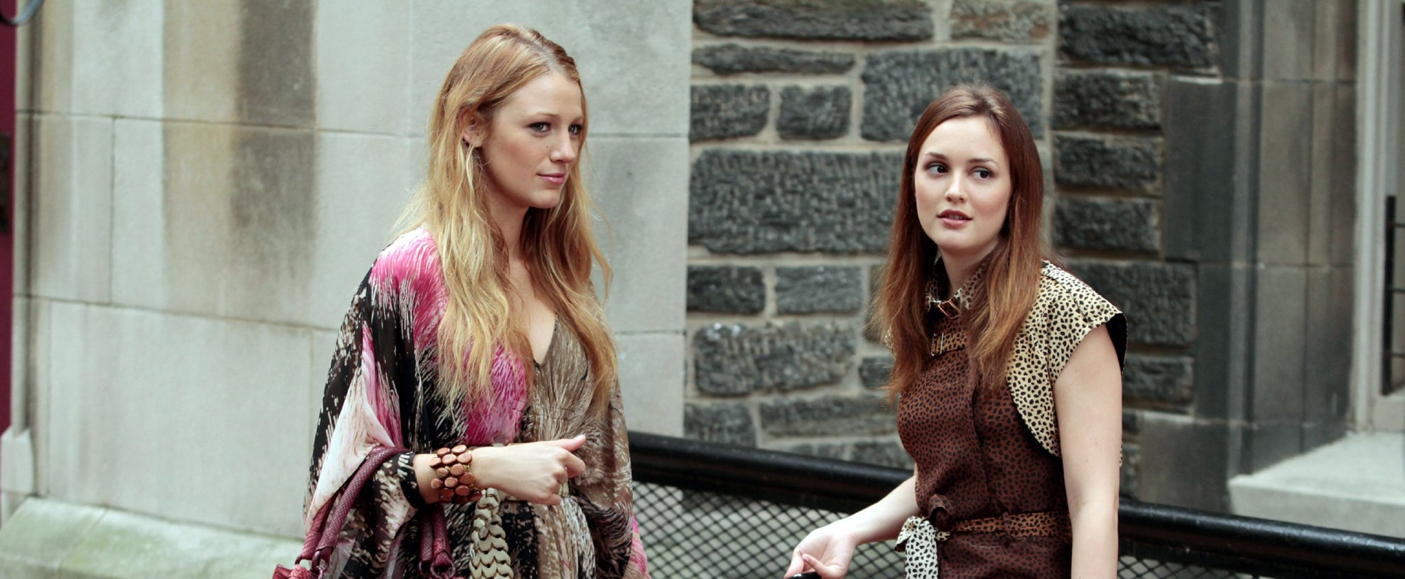 Will the Original Gossip Girl Cast Be in the Reboot?