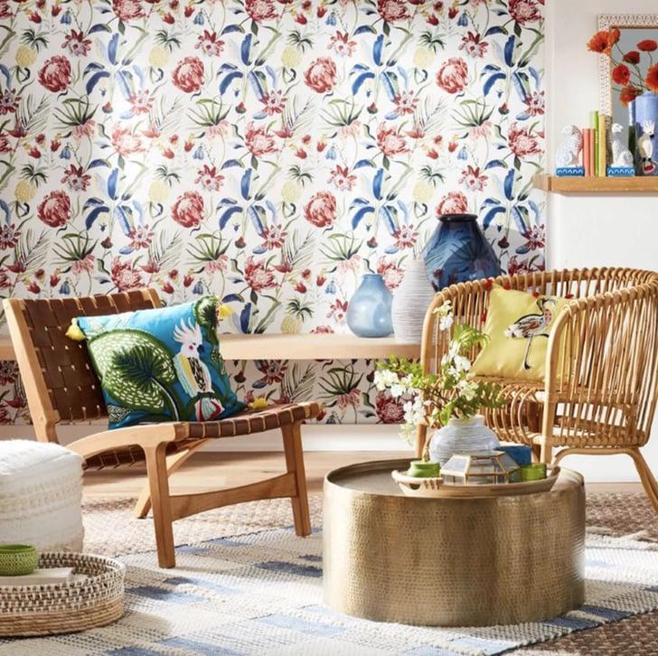 tropical home decor ideas popsugar home.htm best spring home decor from target popsugar home  best spring home decor from target