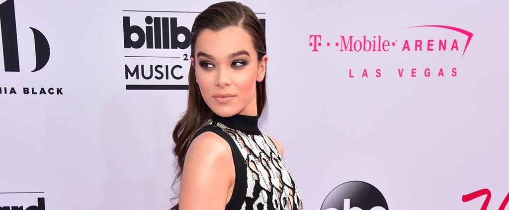 Tapis Rouge Billboard Music Awards 2017