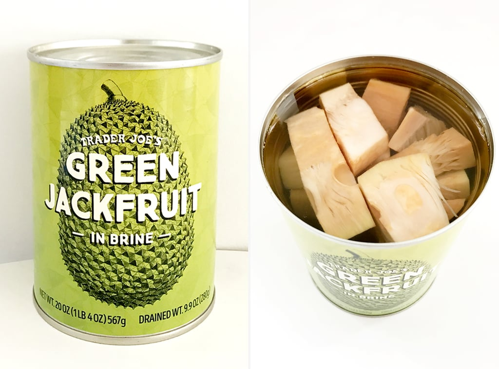 Green Jackfruit in Brine ($2)