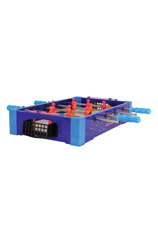 Westminster Toys Cosmic Arcade Foosball Game