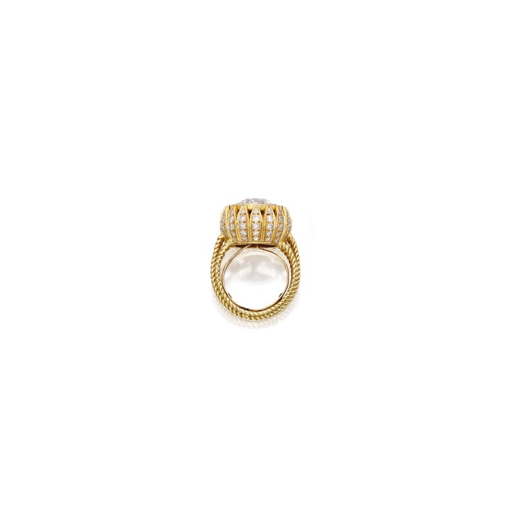 Cartier's Ring