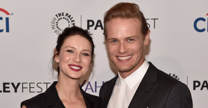 Sam heughan dating anyone 9