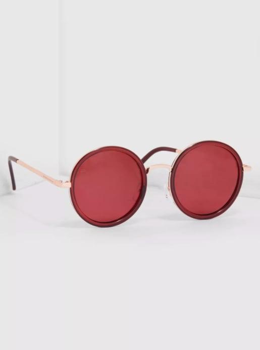 Prive Revaux – Street Round Sunglasses